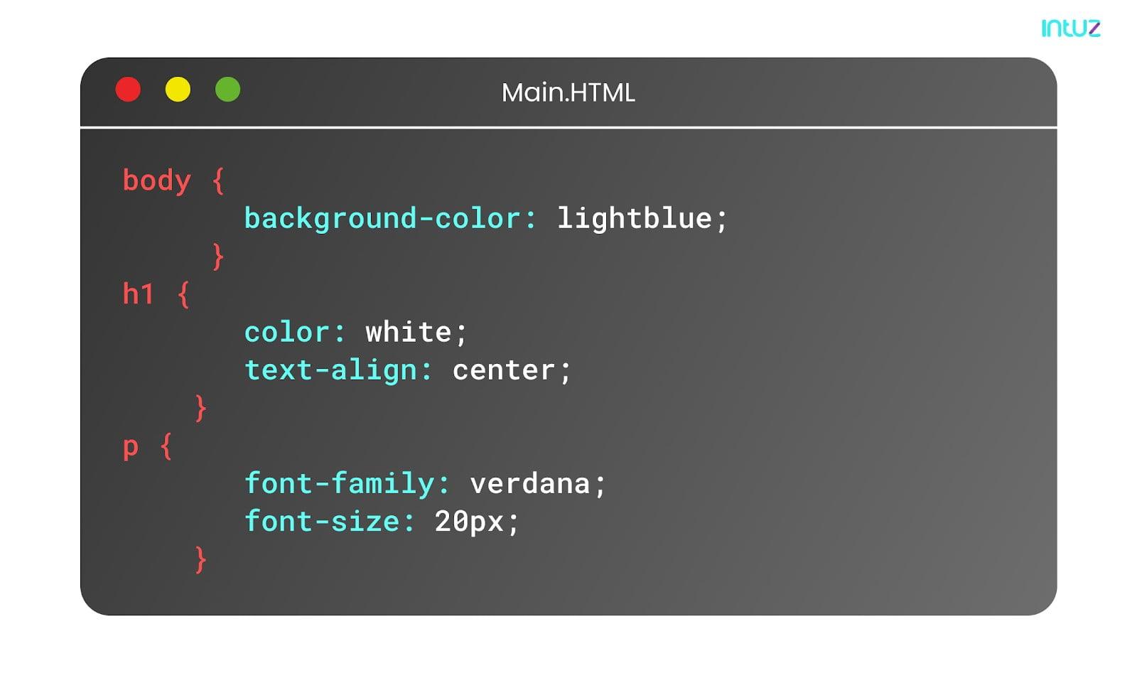 Custom CSS Front-End Web Development