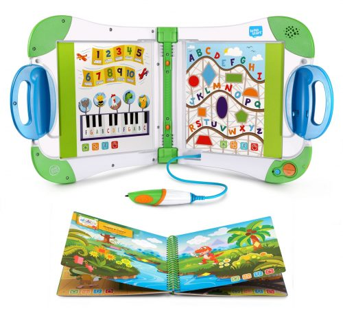 LeapFrog Connect- Now Prepare Your Child For A Lifetime! 3