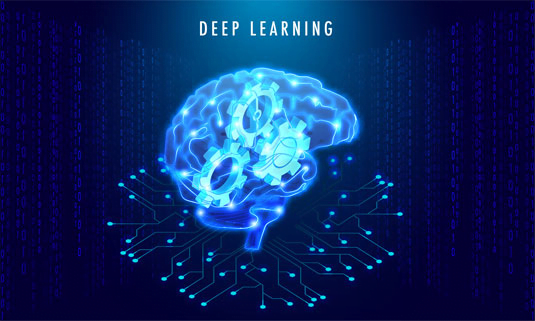 Deep learning basics by IBM