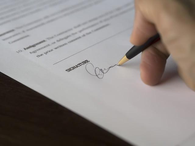 online signature tools