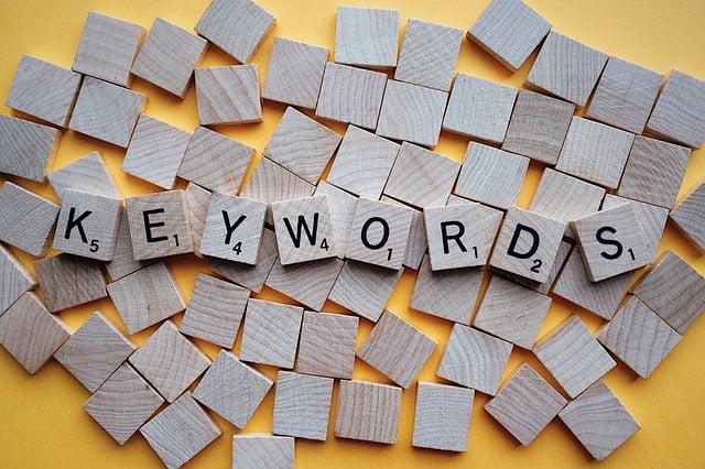 seo keywords optimization tips