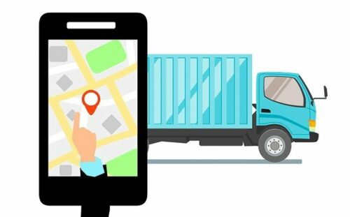 electronic logging in trucks