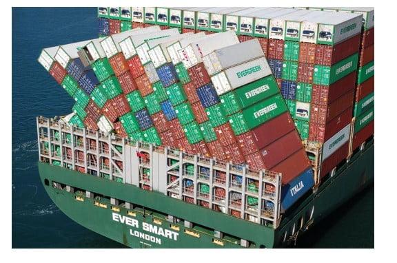 Shipping Damage Business