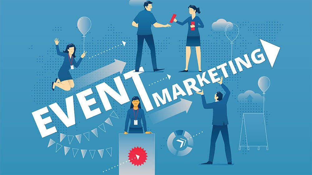 Marketing Events in 2021