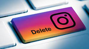 How To Delete An Instagram Account | My Computer Works