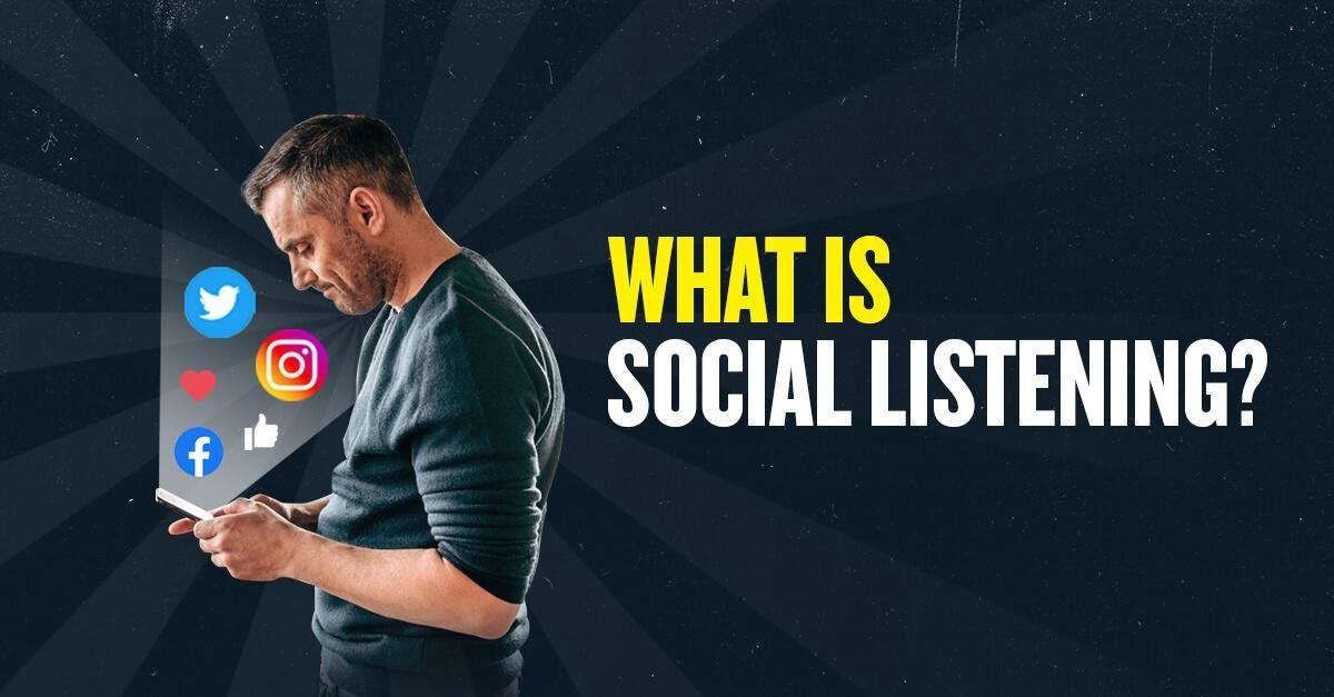 podcast social listening